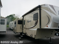 Used 2015  Grand Design Reflection 27RL by Grand Design from Ansley RV in Duncansville, PA