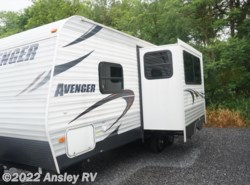 Used 2013  Prime Time Avenger 23FBS by Prime Time from Ansley RV in Duncansville, PA