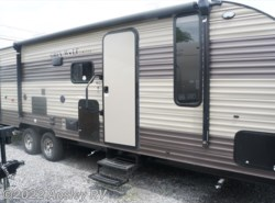 New 2018  Forest River Grey Wolf 26DBH by Forest River from Ansley RV in Duncansville, PA