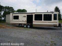 New 2018  Forest River Cedar Creek Cottage 40CCK by Forest River from Ansley RV in Duncansville, PA