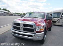 Used 2010  Dodge  Ram 3500 4x4 Daully by Dodge from Ansley RV in Duncansville, PA