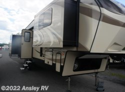 New 2018  Keystone Cougar 337FLS