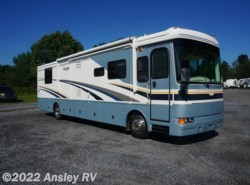 Used 2005  Fleetwood Bounder Diesel 38N by Fleetwood from Ansley RV in Duncansville, PA