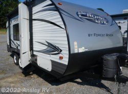 Used 2016  Forest River Salem Cruise Lite 171RBXL by Forest River from Ansley RV in Duncansville, PA