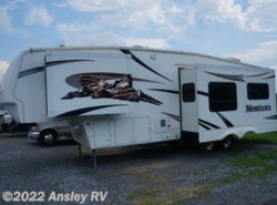 Used 2007  Keystone Montana 3075RL by Keystone from Ansley RV in Duncansville, PA