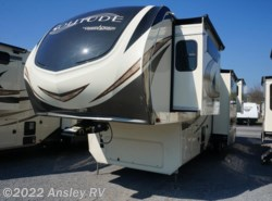 New 2018  Grand Design Solitude 375RES by Grand Design from Ansley RV in Duncansville, PA