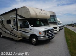 Used 2016  Thor Motor Coach Chateau 31L by Thor Motor Coach from Ansley RV in Duncansville, PA