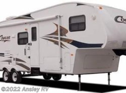 Used 2008  Keystone Cougar 320SRX by Keystone from Ansley RV in Duncansville, PA