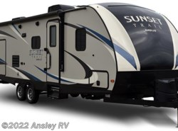 New 2018  CrossRoads Sunset Trail Super Lite SS289QB by CrossRoads from Ansley RV in Duncansville, PA
