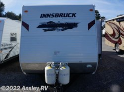 Used 2011  Gulf Stream Innsbruck 323 TBR by Gulf Stream from Ansley RV in Duncansville, PA