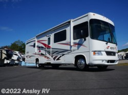Used 2009  Forest River Georgetown GTX 3600 by Forest River from Ansley RV in Duncansville, PA