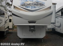 Used 2013  Keystone Montana Hickory 3625RE by Keystone from Ansley RV in Duncansville, PA