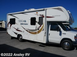 Used 2014  Fleetwood Tioga Montara 25K by Fleetwood from Ansley RV in Duncansville, PA