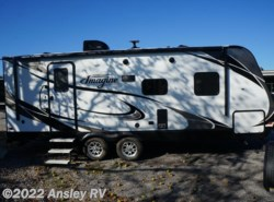 New 2018  Grand Design Imagine 2150RB by Grand Design from Ansley RV in Duncansville, PA