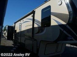 New 2018  Keystone Montana High Country 379RD by Keystone from Ansley RV in Duncansville, PA