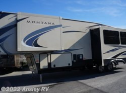 New 2018  Keystone Montana High Country 305RL by Keystone from Ansley RV in Duncansville, PA