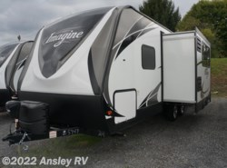 New 2018  Grand Design Imagine 2400BH by Grand Design from Ansley RV in Duncansville, PA