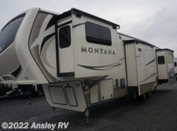 New 2018  Keystone Montana 3731FL by Keystone from Ansley RV in Duncansville, PA