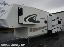 Used 2010  Jayco Designer 35 RLTS by Jayco from Ansley RV in Duncansville, PA