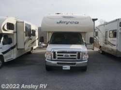 Used 2016  Jayco Greyhawk 29MV by Jayco from Ansley RV in Duncansville, PA