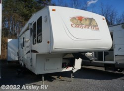 Used 2008  Gulf Stream Canyon Trail 30FBHS by Gulf Stream from Ansley RV in Duncansville, PA