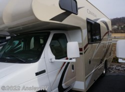 New 2018  Thor Motor Coach Chateau 22E by Thor Motor Coach from Ansley RV in Duncansville, PA