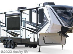 New 2018  Grand Design Momentum 354M by Grand Design from Ansley RV in Duncansville, PA