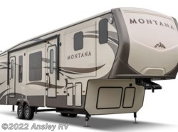 New 2018  Keystone Montana 3701LK by Keystone from Ansley RV in Duncansville, PA