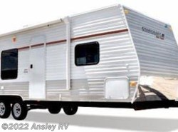Used 2013  Starcraft AR-ONE WideBody 25BHS by Starcraft from Ansley RV in Duncansville, PA