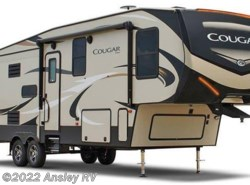 New 2018  Keystone Cougar 310RLS by Keystone from Ansley RV in Duncansville, PA