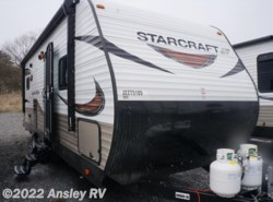New 2018  Starcraft Autumn Ridge Outfitter 23RLS by Starcraft from Ansley RV in Duncansville, PA