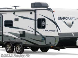 New 2018  Starcraft Launch Outfitter 21FBS by Starcraft from Ansley RV in Duncansville, PA
