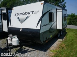 New 2018 Starcraft Launch Outfitter 21FBS available in Duncansville, Pennsylvania