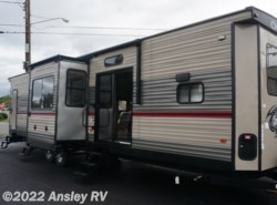 New 2018 Forest River Cherokee Destination 39CL available in Duncansville, Pennsylvania