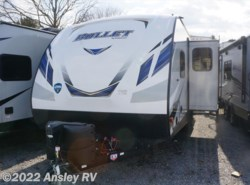 New 2018  Keystone Bullet 243BHS by Keystone from Ansley RV in Duncansville, PA