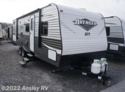 New 2018  Prime Time Avenger ATI 29RBS by Prime Time from Ansley RV in Duncansville, PA