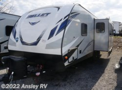 New 2018  Keystone Bullet 269RLS by Keystone from Ansley RV in Duncansville, PA