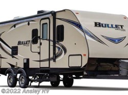 New 2018  Keystone Bullet 277BHS by Keystone from Ansley RV in Duncansville, PA