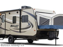 New 2018  Keystone Bullet 2190EX