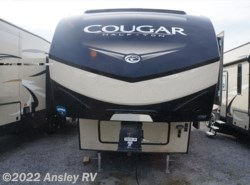 New 2018  Keystone Cougar Half-Ton 25RES by Keystone from Ansley RV in Duncansville, PA