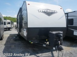 New 2019  Prime Time Avenger 28RKS by Prime Time from Ansley RV in Duncansville, PA