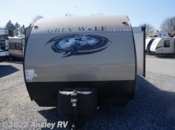 New 2019  Forest River Grey Wolf 27RR by Forest River from Ansley RV in Duncansville, PA