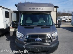 Used 2017  Winnebago Fuse 23A by Winnebago from Ansley RV in Duncansville, PA