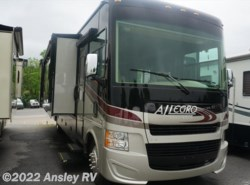 Used 2016  Tiffin Allegro 34 PA by Tiffin from Ansley RV in Duncansville, PA