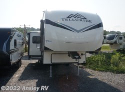 New 2019 Starcraft Telluride 292RLS available in Duncansville, Pennsylvania