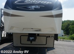Used 2017 Keystone Cougar 326SRX available in Duncansville, Pennsylvania