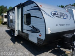 Used 2017 Forest River Salem Cruise Lite 241QBXL available in Duncansville, Pennsylvania