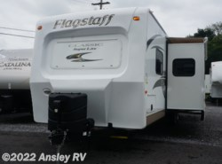 Used 2016 Forest River Flagstaff Super Lite/Classic 831BHDS available in Duncansville, Pennsylvania