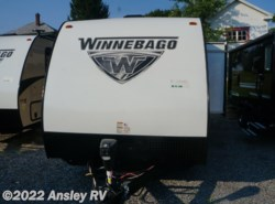 New 2019 Winnebago Micro Minnie 2306BHS available in Duncansville, Pennsylvania