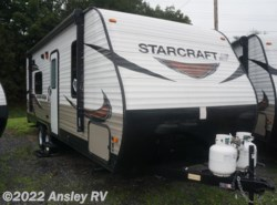 New 2018 Starcraft Autumn Ridge Outfitter 23FB available in Duncansville, Pennsylvania